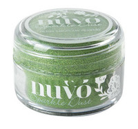 Nuvo Sparkle Dust, Fresh Kiwi, 15ml