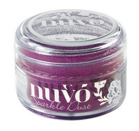 Nuvo Sparkle Dust, Cosmo Berry, 15ml