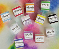 Prima Marketing - Watercolor Confections, The Classics