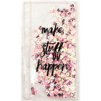 Prima Marketing - My Prima Planner Shakers, Make Stuff Happen