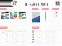 MAMBI Happy Planner - BIG Teacher Edition - I am a Teacher
