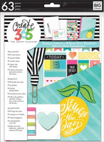 MAMBI Happy Planner - CLASSIC Student Accessory Pack