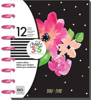 MAMBI Happy Planner - CLASSIC Student Edition - Blooms