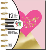 MAMBI Happy Planner - CLASSIC Student Edition - Make Things Happen