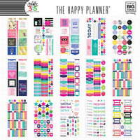 MAMBI Happy Planner tarrasetti, Sweet Life - Teacher