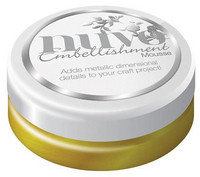 Tonic - Nuvo Embellishment Mousse, Indian Gold, 62,5g