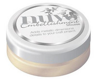 Tonic - Nuvo Embellishment Mousse, Mother of Pearl, 62,5g