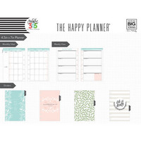 MAMBI Happy Planner - MINI, Delicate Garden