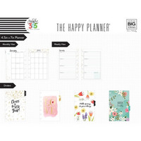 MAMBI Happy Planner - MINI, Seasonal 2018