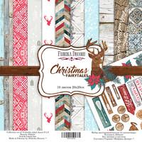 Paperikko, Christmas Fairytales, 8