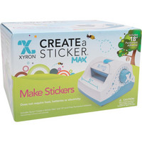 Xyron - Tarrakone, Create-A-Sticker Machine 500, 5