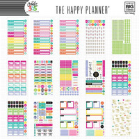 MAMBI - Happy Planner, Mini Mom, Tarrasetti, 30arkkia