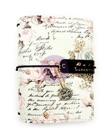 Prima Marketing - Prima Traveler's Journal Passport, Minty Dreams