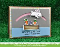 Lawn Fawn - Some Bunny, Leimasetti