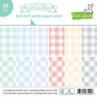 Lawn Fawn - Gotta Have Gingham 6
