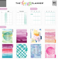MAMBI - Happy Planner CLASSIC 2018 -2019, Life is Beautiful