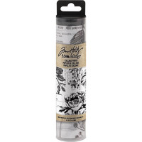 Tim Holtz - Idea-Ology Collage Paper, Botanical, 15cm x 5,5m