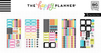MAMBI - Happy Planner Stickers, What's for Dinner?, Tarrasetti