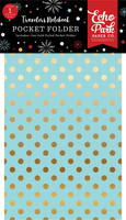 Echo Park - Wish Upon a Star Pocket Folder Insert, Taskuinsertti