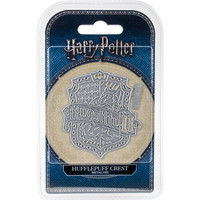Harry Potter -  Hufflepuff Crest, Stanssi