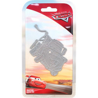 Disney - Cars 3 Die Set, Mater Metal