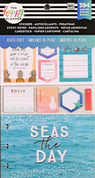 Mambi - Happy Planner Accessory Pack, Beach Vibes