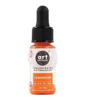 Prima Marketing - Tangerine, Art Philosophy Watercolor Concentrate