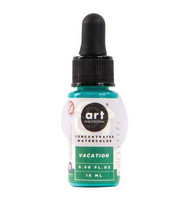 Prima Marketing - Vacation, Art Philosophy Watercolor Concentrate