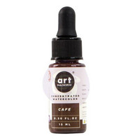 Prima Marketing - Cafe, Art Philosophy Watercolor Concentrate
