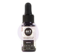 Prima Marketing - Onyx, Art Philosophy Watercolor Concentrate