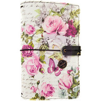 Prima Marketing - Misty Rose, Prima Traveler's Journal Personal