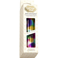 Couture Creations - Go Press and Foil, Rainbow Spots Mirror Finish (H), 5