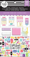 MAMBI - Happy Planner, Healthy Hero Multi Accessory Pack