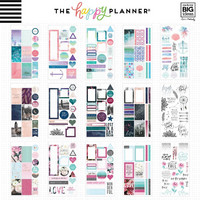 MAMBI - Happy Planner, Color Story 2, Tarrasetti, 30arkkia