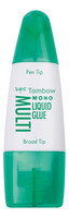 Tombow - Mono Multi Liquid Glue, Askarteluliima, 25g