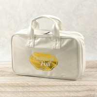 Couture Creations - Go Press and Foil Grab and Go Tote, Säilytyslaukku