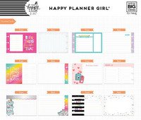 MAMBI - Happy Planner, Miss Maker Multi Accessory Pack