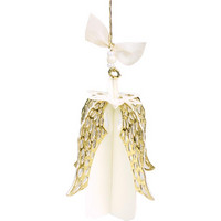Spellbinders - Stanssisetti, 3D Angel Ornament