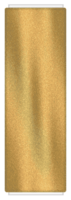 Gemini - Foil Press Papercraft Foil, Gold Shimmer (H)