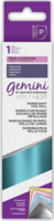 Gemini - Foil Press Multi Surface Foil, Turquoise (H)