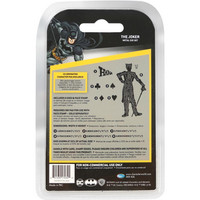DC Comics - Batman Die And Face Stamp Set, The Joker, Stanssisetti