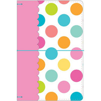 Doodlebug - Travel Planner,  Lot O' Dots