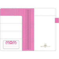 Doodlebug - Travel Planner, Bubblegum