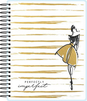 Paper House - Perfectly Imperfect 18 Month Planner, Kalenteri