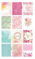Paper House - Be Joyful 12 Month Planner, Kalenteri