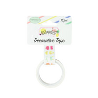 Echo Park - Best Summer Ever Decorative Tape, 15mmx4,5m, Summer Swimsuits