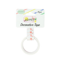 Echo Park - Best Summer Ever Decorative Tape, 15mmx4,5m, Flamingo Fun