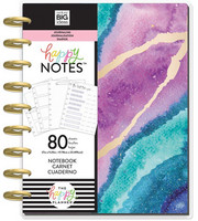 MAMBI - Classic Happy Notes™ Journal, Agate