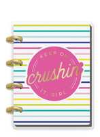 MAMBI - Micro Happy Notes™ Memo Book, Crushin'