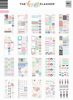 Mambi - Happy Planner Accessory Book, Daydreamer